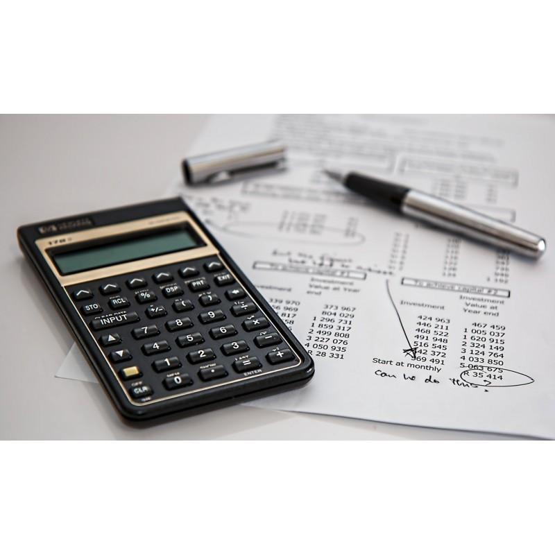calculatrice,