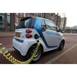 Les 5 atouts incontournables d'une voiture électrique