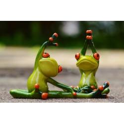 Pilates et séniors : de nombreux bienfaits !
