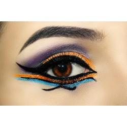 Le maquillage waterproof, le Make Up à toute épreuve
