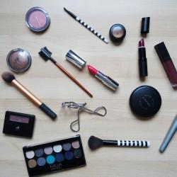 10 astuces make-up pour réussir un maquillage de pro