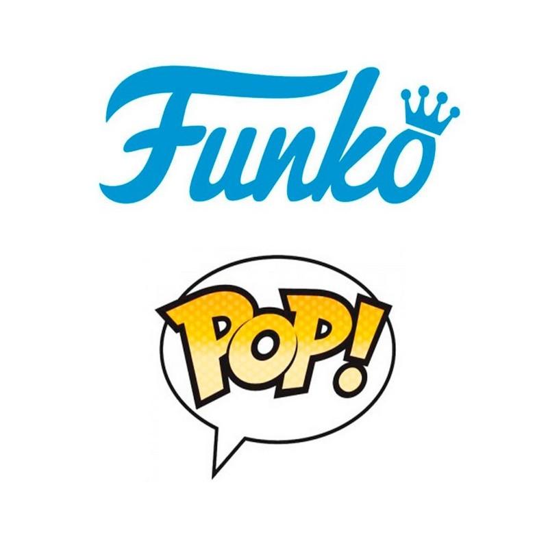 La folie Funko Pop