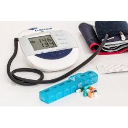 Hypertension. Pourquoi un tensiomètre peut vous sauver la vie.