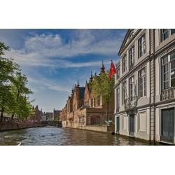 Les prix de l'immobilier en Belgique