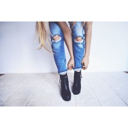 le jean idéal pour vous