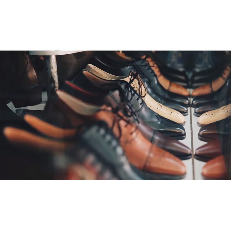 Les chaussures pour homme sont révélatrices de la personnalité masculine