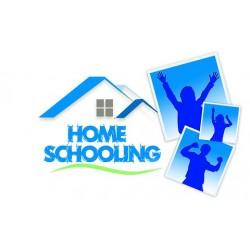 L\'école à la maison