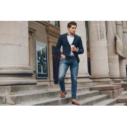 Mode Homme : Les indispensables de la rentrée pour être élégant sans se ruiner