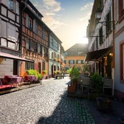 Top 5 des régions où l'immobilier est le moins cher en France