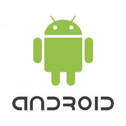 Récupération données android