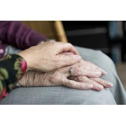 Séniors : la méditation pour un cerveau qui vieillit bien
