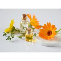 L\\\'huile de calendula : ses bienfaits régénératrices