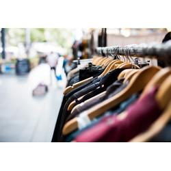 Faire des liens pour une boutique de mode
