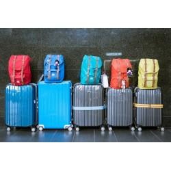Bien préparer sa valise pour profiter pleinement de son voyage et de ses vacances