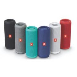 Enceinte compact portable Bluetooth portable JBL Flip 4