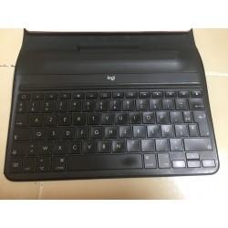 Test du clavier de Logitech pour Ipad