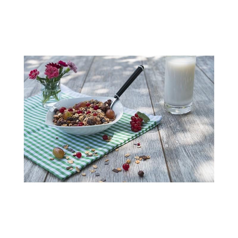 Le lait végétal au petit-déjeûner, un condensé de vitamines