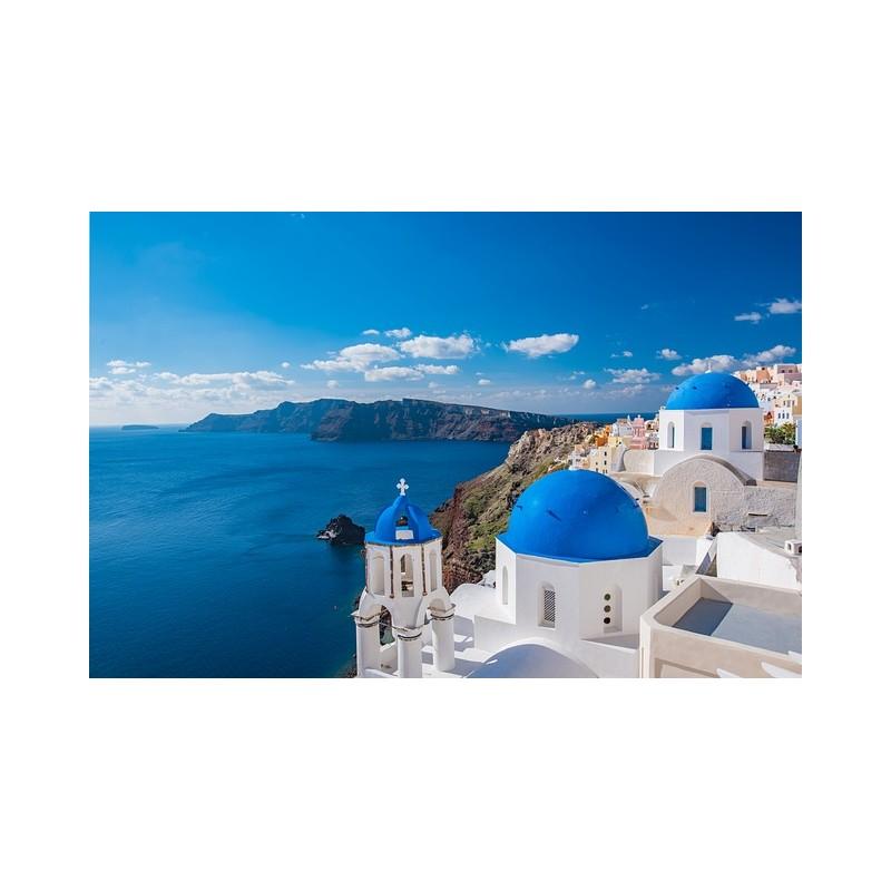 les 10 plus belles îles de Grèce