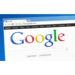 location sous domaine penalisation google