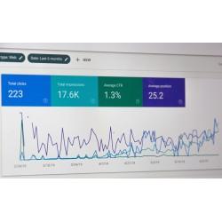Augmenter son trafic web grâce au SEO