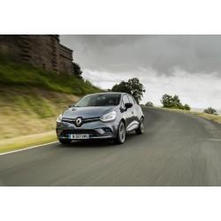 La Renault Clio 5 en approche