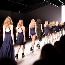 Les métiers de la mode