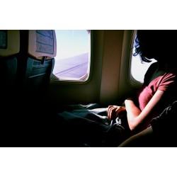 Peur en avion: comment rendre son vol agréable?