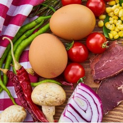 Les régimes hyperprotéinés
