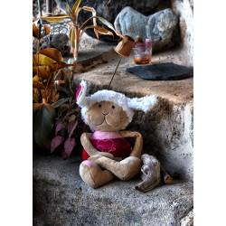 Le doudou, un objet transitionnel précieux pour le jeune enfant