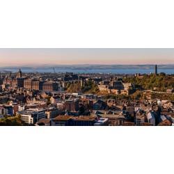 Édimbourg, une capitale entre terre et mer