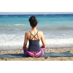 5 postures de yoga pour lutter contre l'état dépressif.