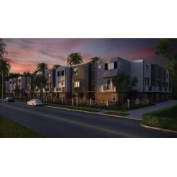 appartements en location