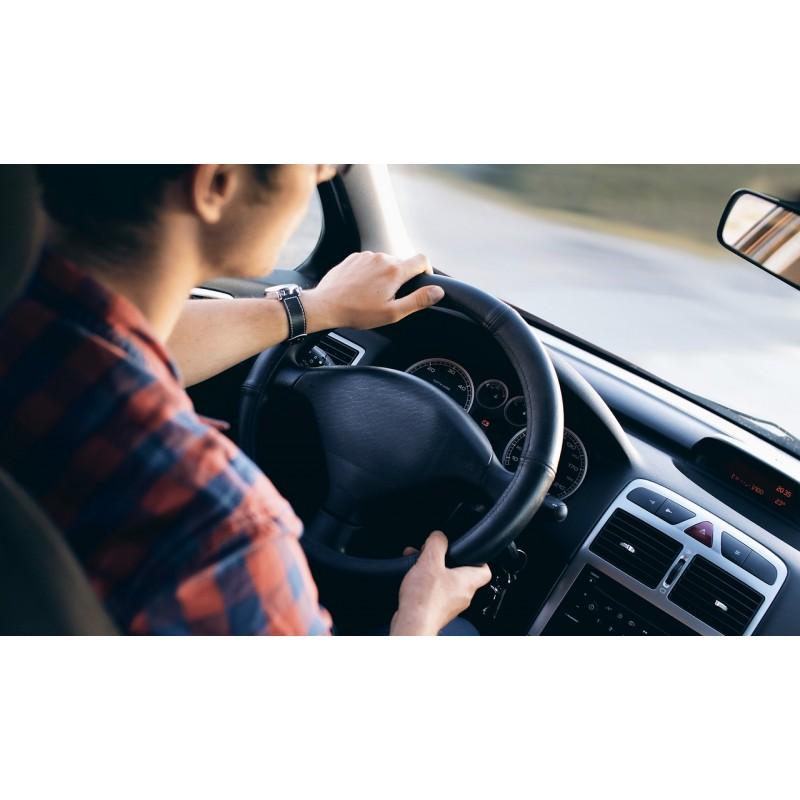 permis de conduire 2018