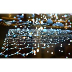 La structure particulière du graphène