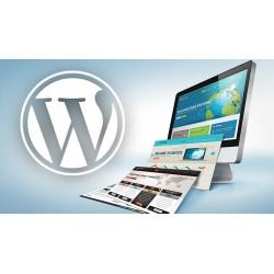Thème WordPress !