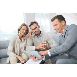 Grâce à sa connaissance du marché, l\'agent immobilier est devenu indispensable