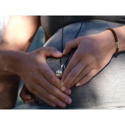 Le bola de grossesse