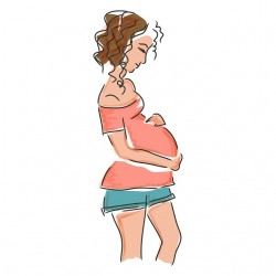 L'alimentation pendant la grossesse