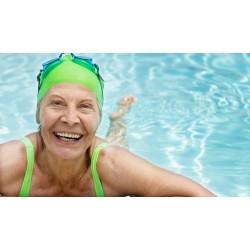 natation pour séniors