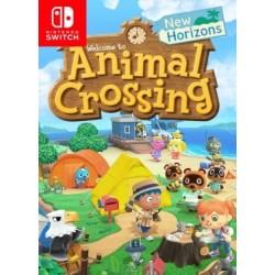 Animal Crossing de Nintendo