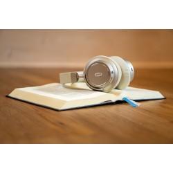 casque audio livre