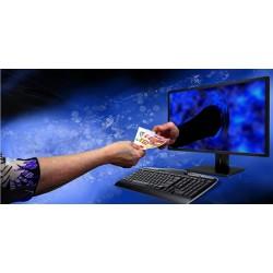 Banque en ligne: avantages et désavantages