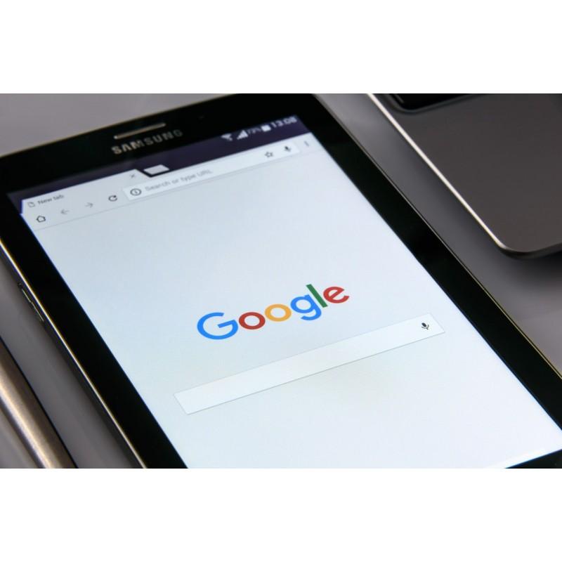Mises à jour Google