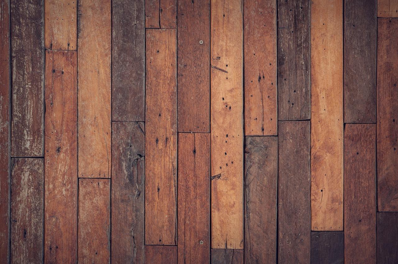 L'authenticité du bois massif séduit toujours.