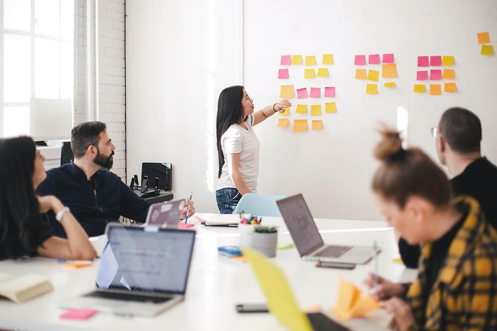 growth hacking en équipe
