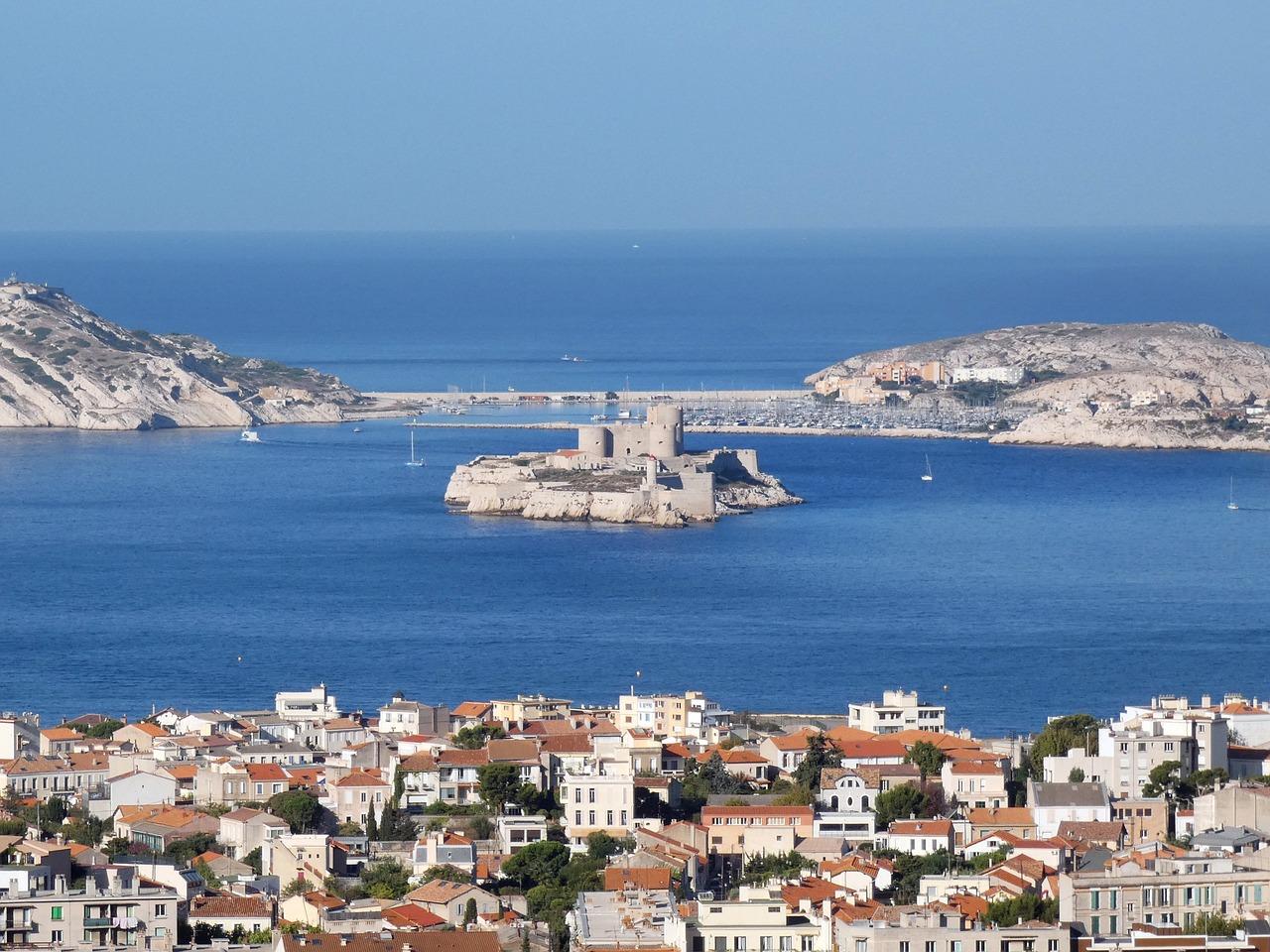 Marseille attire les acquéreurs grâce aux prix de l'immobilier ancien
